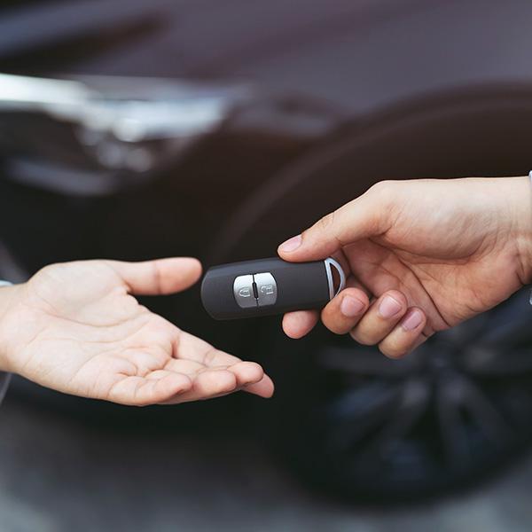 AHD Gebrauchtwagen Autokauf